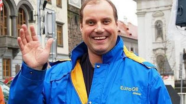 Václav Pech