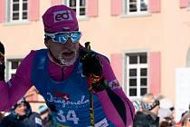 Šrail skončil v Norsku ve čtvrté desítce.