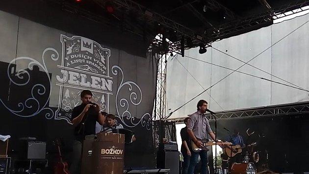 Festival Hrady CZ na Švihově