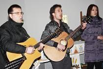 Velikonoční koncert v Hamrech