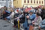 Oslavy osvobození v Sušici 6. května 2009
