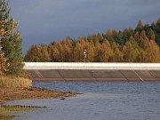 Nýrská přehrada