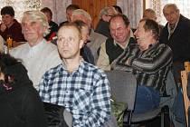 Sraz koňáků v Úborsku 2014