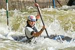 Vodním slalomářům ze Sušice se v koronavirové sezoně dařilo.
