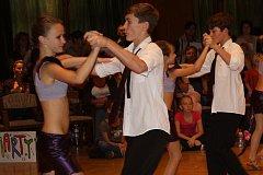 Poslední tanec sezony 2013 v Klatovech