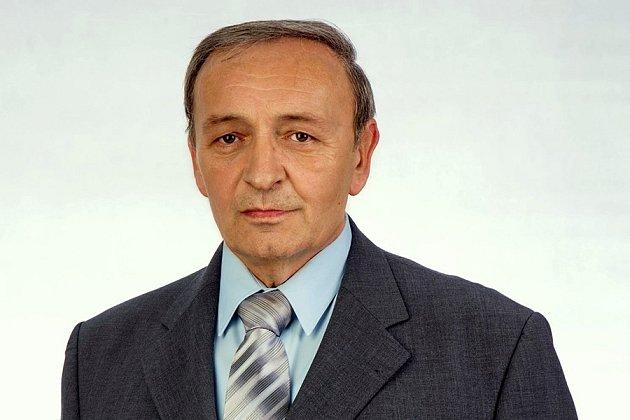 Ing. Václav Křenek