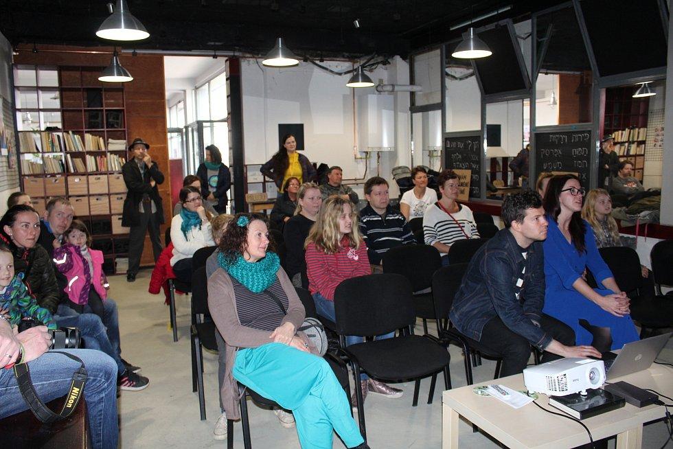 Festival dokumentárních filmů o lidských právech Jeden svět uzavřel v neděli dokumentární film Volání divočiny