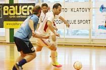 Kapitol liga mužů ve fustale, 2. turnaj.