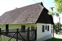Křižíkův domek v Plánici.