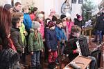 Benefiční koncert pro varhany v Dlouhé Vsi