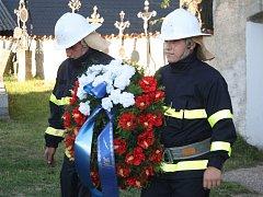 Oslavy 110. výročí SDH Týnec u Klatov