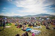 Festival Hrady CZ ve Švihově lákal.
