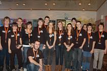Sušičtí gymnazisté na evropském semifinále v robotice