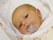 Antonie Valdmanová ze Sušice (3100 g, 49 cm) se narodila v klatovské porodnici 7. března ve 14.15 hodin. Rodiče Magdalena a Daniel věděli, že jejich prvorozené dítě dcera.