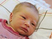 Karel Kohn z Mlýnce (3080 g, 51 cm) se narodil v klatovské porodnici 16. 6. v 11.27 hodin. Rodiče Erik a Jana přivítali očekávaného prvorozeného syna na světě společně.