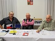 První den prezidentských voleb na Klatovsku.