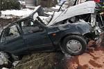 Václav Popelík z Klatovska obdržel titul Gentleman silnic za to, že díky včasnému zásahu uhasil vůz, v němž by jinak po nehodě uhořeli dva mladí muži.