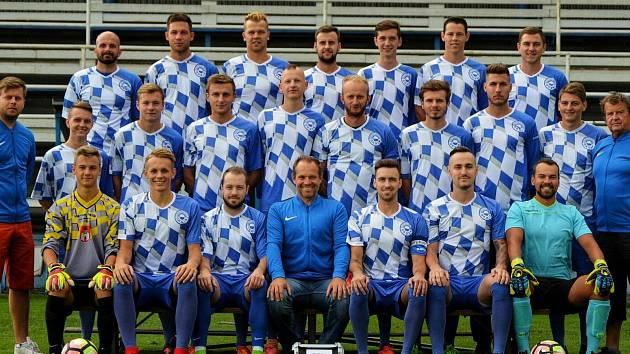 Fotbalové Nýrsko očima kapitána.