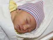 Josef Duffek z Kouta na Šumavě (2870 g, 50 cm) se narodil v klatovské porodnici 30. listopadu ve 4.57 hodin. Rodiče Veronika a Josef přivítali prvorozeného očekávaného syna na světě společně.