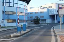 Klatovská nemocnice