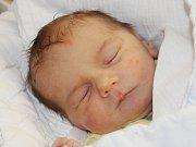 Tadeáš Schánilec z Klatov (3760 g) se narodil v klatovské porodnici 19. června ve 12.48 hodin. Rodiče Lucie a Martin věděli, že jejich první dítě bude syn.