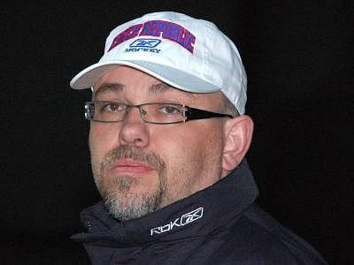 Miroslav Přerost