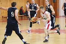 2. liga 2017/2018: Klatovy (bílé dresy) - Rokycany