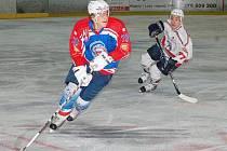 Liga juniorů: HC Klatovy - HC Děčín 8:7