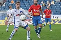 FK Ústí nad Labem – FC Viktoria Plzeň 0:5