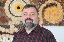 Starosta Předslavi Miloslav Kreuzer.