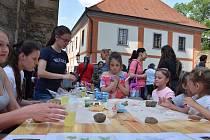Junior fest v Klatovech.