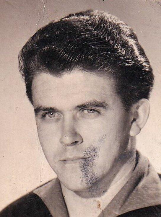 Friedrich Reithmeier v 50. letech.