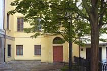 Bývalá jezuitská škola dnes