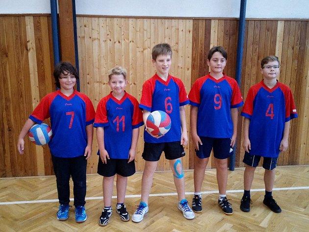 VKlatovech kladou důraz na sportovní a lidský rozvoj dětí.