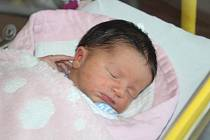 Natálie Krotká z Klatov se narodila v klatovské porodnici 10. srpna v 10:15 hodin (3120 g). Rodiče Tereza a Tomáš věděli, že Matyáš (2,5) bude mít sestřičku.