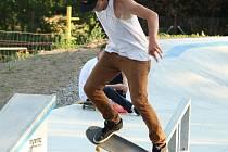 Skate park Sušice