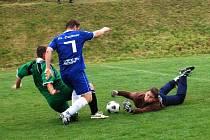 Klatovský ligový pohár 2009
