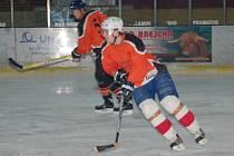 HC Tango Cup 2008 v Klatovech