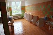 Nové prostory železnorudské mateřské školy