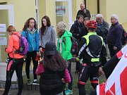 Gymnaziální padesátka v Klatovech 2016.