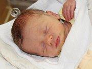 Radim Němec z Pačejova – nádraží (2610 g, 47 cm) se narodil v klatovské porodnici 7. května v 15.46 hodin. Rodiče Kristýna a Ondřej přivítali očekávaného prvorozeného syna na světě společně.