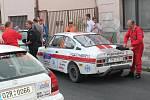 36. EPLcond Rally Agropa 2015 - cíl