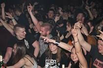 Obrfest 2015 v Klatovech.