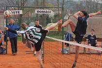 NK Janovice – AC Zruč-Senec 2004 5:5