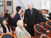 Zahájení 11. ročníku Barokních jezuitských Klatov