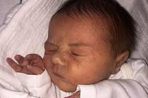 Adéla Kalinová z Ostřetic (3160 g, 50 cm) se narodila v klatovské porodnici 23. ledna v 11.59 hodin. Rodiče Petra a Zdeněk věděli, že Kačenka (4) bude mít sestřičku.