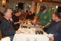Soutěž o Pohádkové pivo na Belvederu