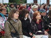 Divadelní slavnosti v Klatovech 2014