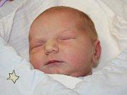 Lukáš Fiala z Nepomuka    (3880 g, 51 cm) se narodil v klatovské porodnici 4. dubna v 17.13 hodin. Rodiče Zuzana a Slavomír přivítali prvorozeného očekávaného syna na světě společně.
