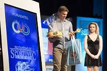 Petr KABÁT, skigolf, TJ SA Špičák - 8x po sobě se výrazně prosadil na mistrovství světa ve skigolfu. Velkého úspěchu dosáhl v roce 2018, kdy se stal mistrem světa v kategorii PRO.